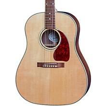 Open BoxGibson 2017 J-15 Slope Shoulder Dreadnought Acoustic-Electric Guitar