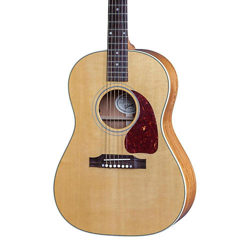 Gibson 2017 LG-2 American Eagle Acoustic-Electric Guitar-thumbnail