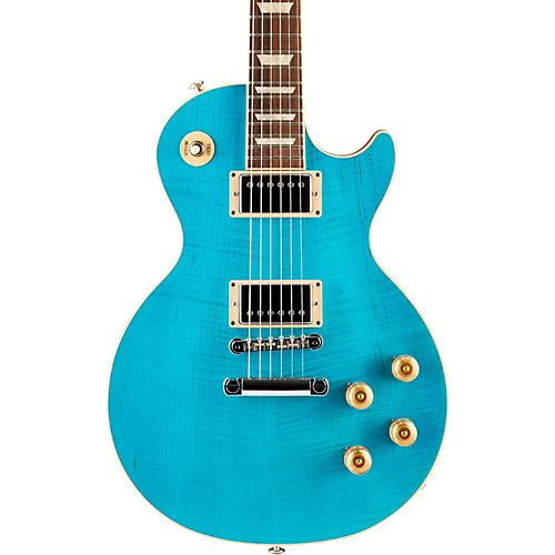Gibson 2017 Les Paul Trad Pro Plus Electric Guitar-thumbnail