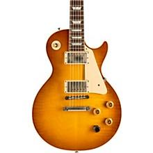 Gibson Custom 2017 Limited Run Burstdriver Les Paul Standard Lightly Figured Top