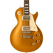 Gibson Custom 2017 Limited Run Les Paul '57 Goldtop 60th Anniversary Darkback VOS Electric Guitar