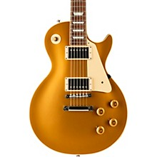 Gibson Custom 2017 Limited Run Les Paul '57 Goldtop 60th Anniversary Gloss Electric Guitar