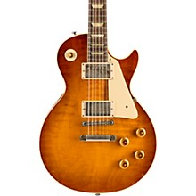 Gibson Custom 2017 Limited Run Les Paul Standard Figured Top Tom Murphy Painted and Aged