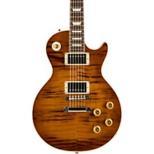 "Gibson Custom 2017 Limited Run Les Paul Standard ""Rock Top""  Electric Guitar"