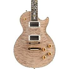 Gibson Custom 2017 Limited Run Les Paul Ultima Electric Guitar Gray Pearl