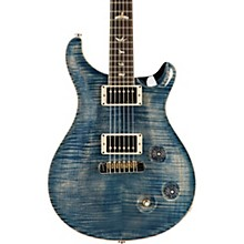 2017 McCarty with Pattern Neck Electric Guitar Faded Whale Blue