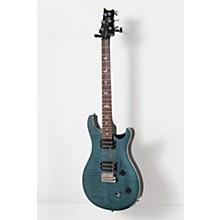 PRS 2017 SE Custom 22 Electric Guitar Level 2 Whale Blue 190839117137