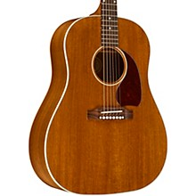 Gibson 2018 J-45 Mahogany Acoustic-Electric Guitar