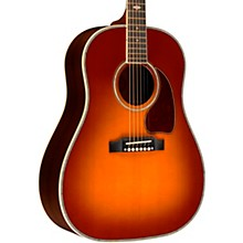 Gibson 2018 J-45 Regal Acoustic-Electric Guitar