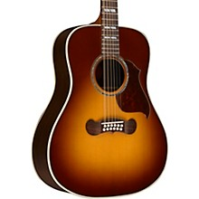 Gibson 2018 Limited Edition Songwriter 12-String Acoustic-Electric Guitar