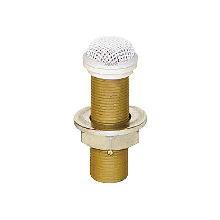 Astatic by CAD 202R Mini Omni Installation Boundary Microphone