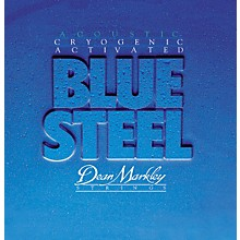 Dean Markley 2032 Blue Steel Cryogenic XL Acoustic Guitar Strings