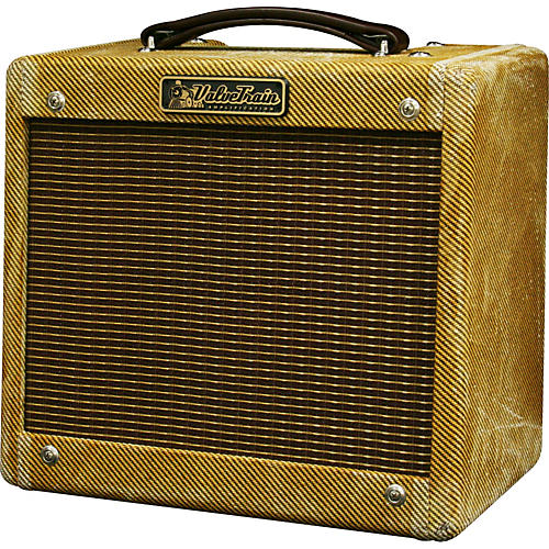 ValveTrain 205 5W 1x8 Tube Guitar Combo Amp