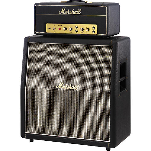 Marshall 2061X and 2061CX 2x12 Tube Guitar Half Stack