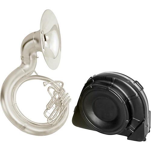 Conn 20K Series Brass BBb Sousaphone-thumbnail