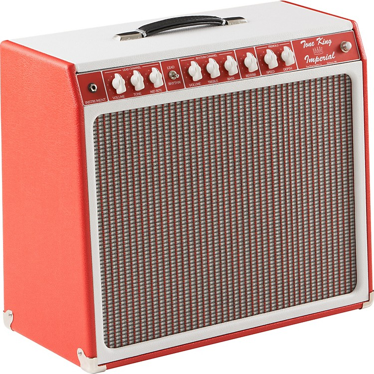 Tone King 20W 1x12 Imperial Tube Guitar Combo Amp