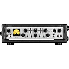 Ashdown 20th Anniversary ABM-600-EVO IV Tube Hybrid Bass Amplifier Head