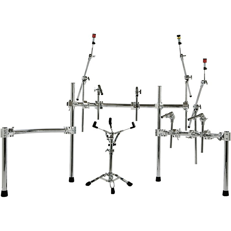 Hart Dynamics20th Anniversary Drumkit Custom Rack