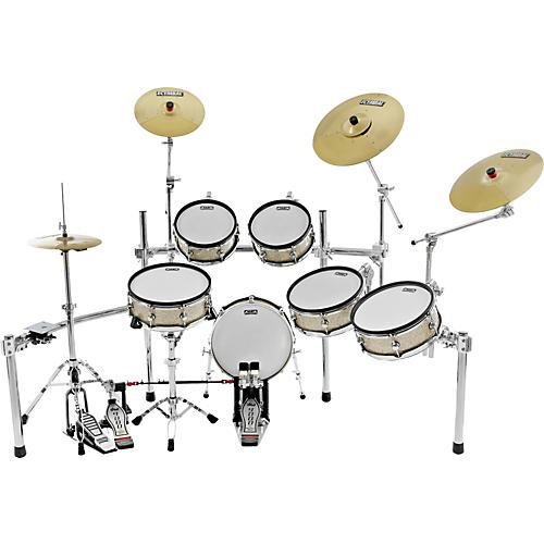 Hart Dynamics 20th Anniversary Drumkit Shell Pack