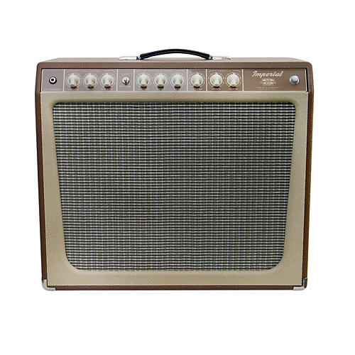 Tone King 20th Anniversary Imperial 1x12 Tube Guitar Combo