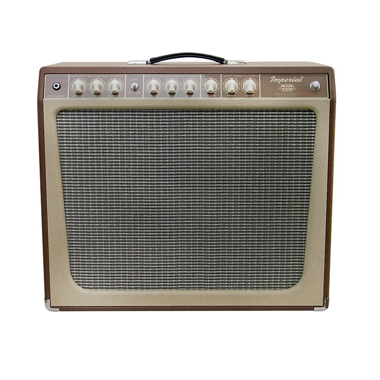 Tone King20th Anniversary Imperial 1x12 Tube Guitar Combo