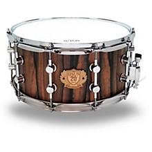 Spaun 20th Anniversary Mahogany Snare