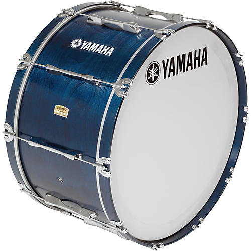 Yamaha 20x14 8200 Field Corp Series Bass Drums
