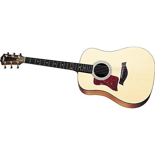 Taylor 210 Left-Handed Dreadnought Acoustic Guitar-thumbnail