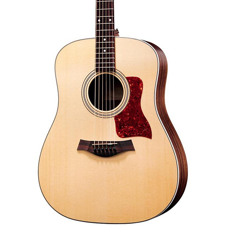 Taylor210 Rosewood/Spruce Dreadnought Acoustic GuitarNatural