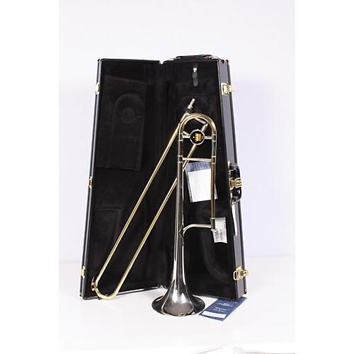 King 2102PL 2B Plus Legend Series Trombone-thumbnail