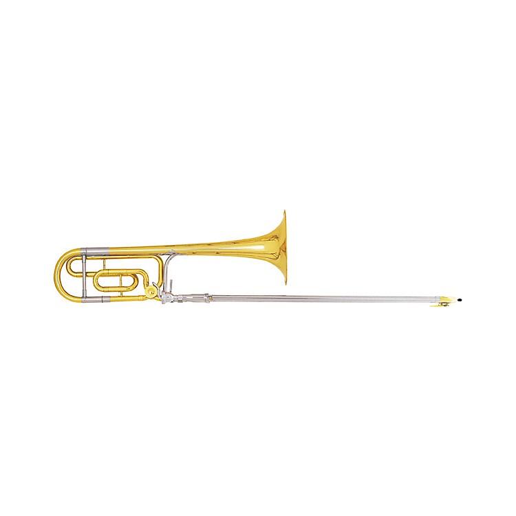 King2103 3B Legend Series TromboneLacquerYellow Brass Bell