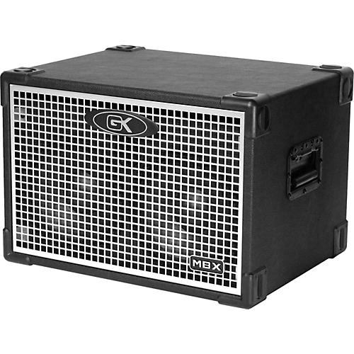 Gallien-Krueger 210MBX 200W 2x10 Bass Speaker Cabinet with Horn
