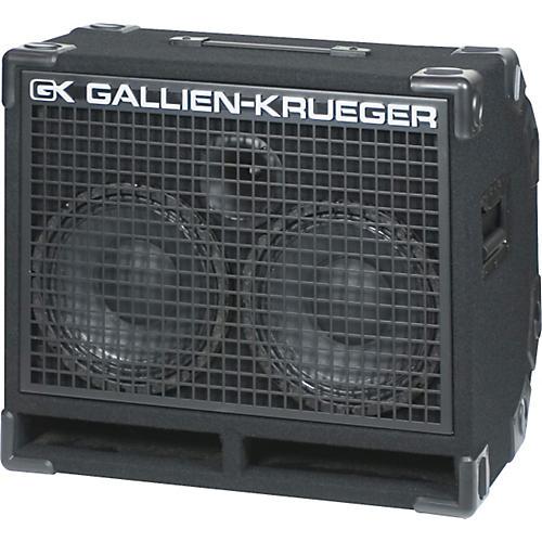 Gallien-Krueger 210RBH 400W 8 ohm Bass Cabinet-thumbnail
