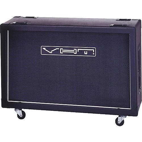 VHT 212-FB-P50E Fat Bottom Speaker Cabinet | Musician's Friend