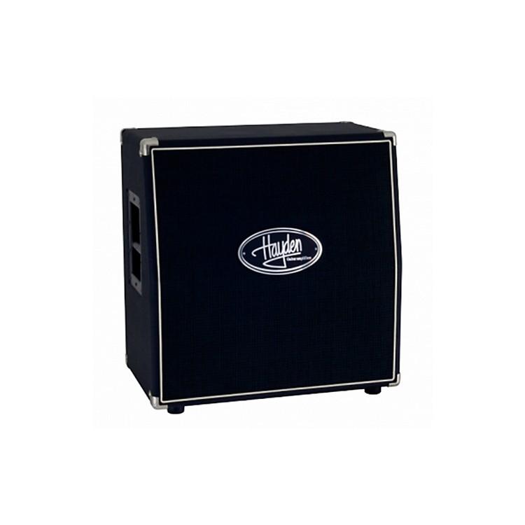 Hayden212F-120 120W 2x12 Flat-Front Guitar Speaker Cabinet