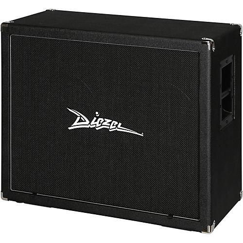 Diezel 212FK 200W 2x12 Front-Loaded Guitar Speaker Cabinet-thumbnail