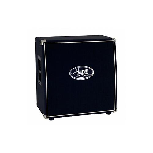 Hayden 212Z-120 120W 2x12 Angled-Front Guitar Speaker Cabinet