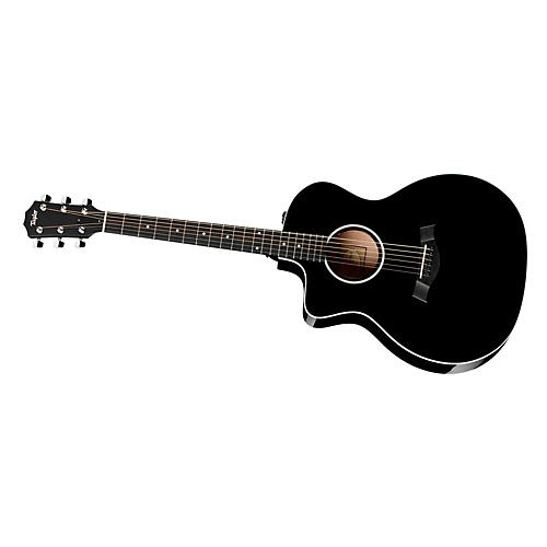 Taylor 214-L Rosewood Grand Auditorium Top Left Handed Acoustic-Electric Guitar