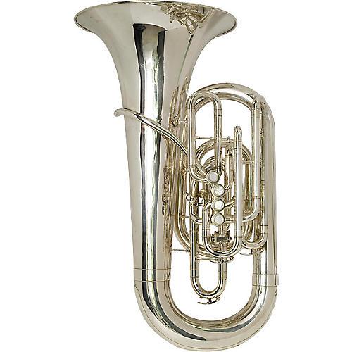 Meinl Weston 2141L Series 5 Valve 5/4 Eb Tuba