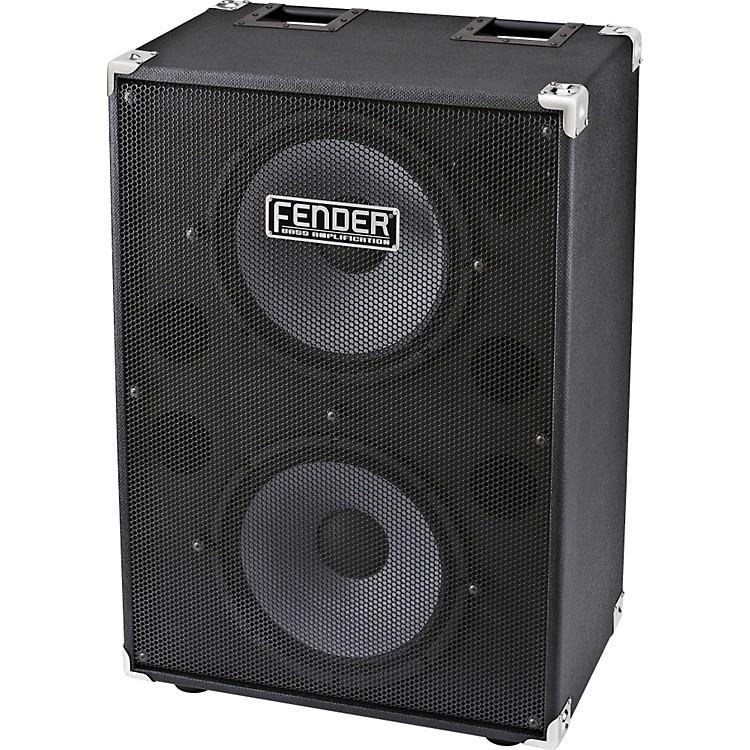 Fender215 PRO 2x15 Bass Speaker Cabinet
