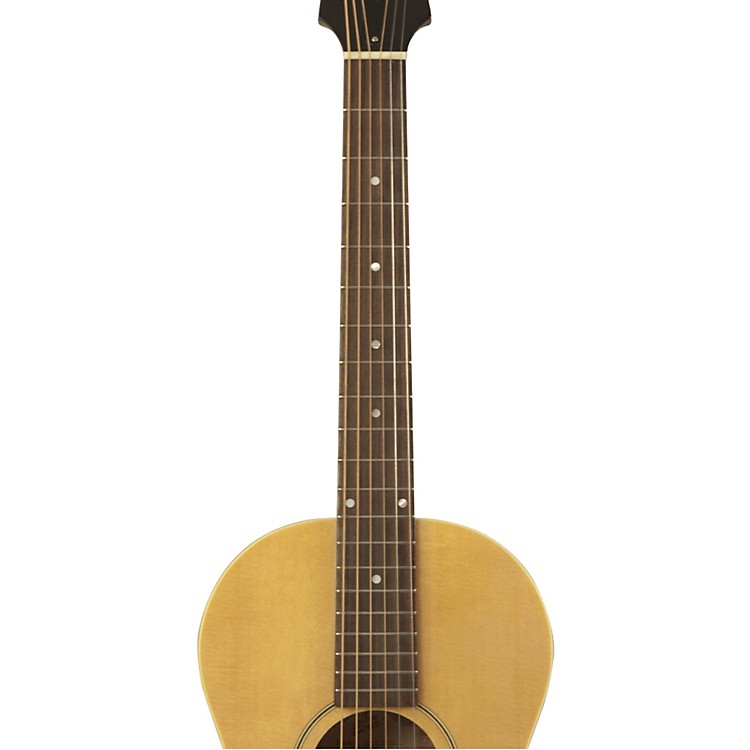 The Loar216 O-Style Small Body Acoustic GuitarNatural
