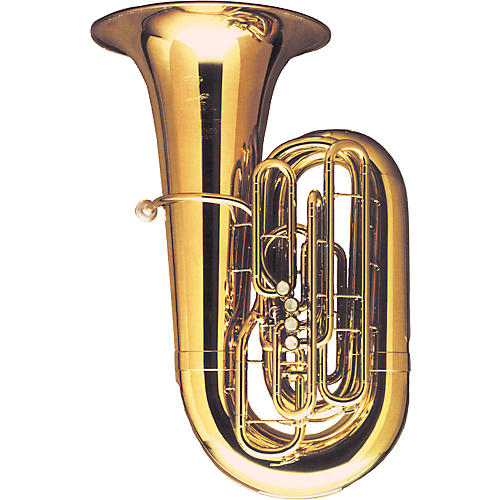 Meinl Weston 2165 6/4 Professional CC Tuba