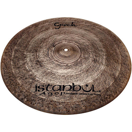 Istanbul Agop 22 INCH EPOCH LENNY WHITE SIGNATURE SERIES RIDE CYMBAL 22.5 inch