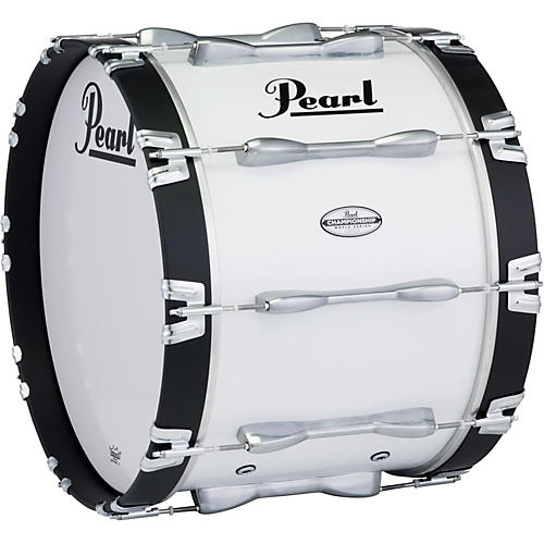 Pearl 22 x 14 in. Championship Maple Marching Bass Drum-thumbnail