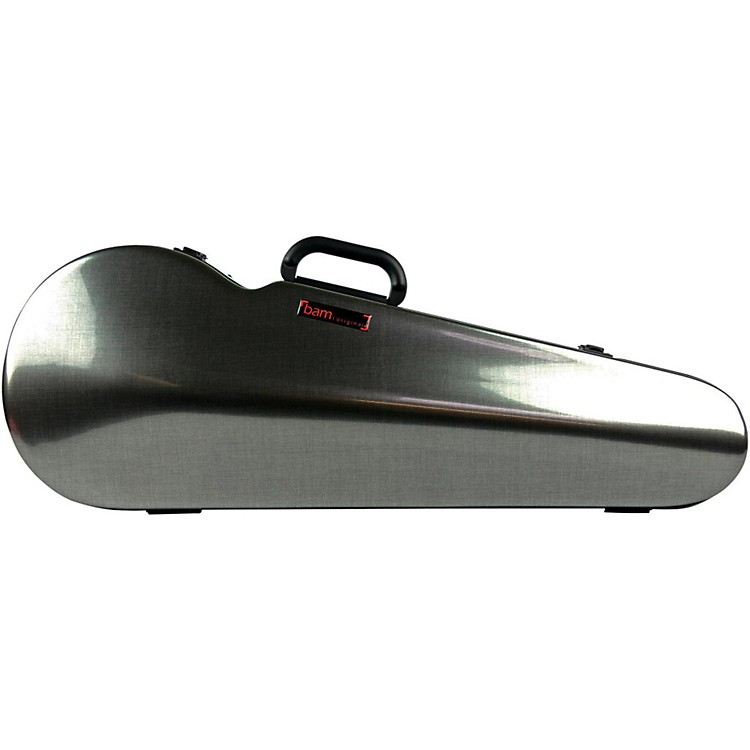 Bam 2200XL Contoured Hightech Adjustable Viola Case Tweed