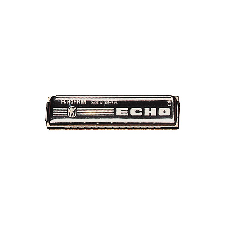 Hohner2209/28 Echo Tremolo Harmonica