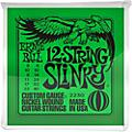 Ernie Ball 2230 Nickel 12-String Slinky Electric Guitar Strings  Thumbnail