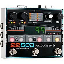 Electro-Harmonix 22500 Multi-Track Recording Looper Pedal