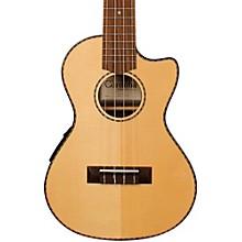 Cordoba 22T-CE Tenor Acoustic-Electric Ukulele