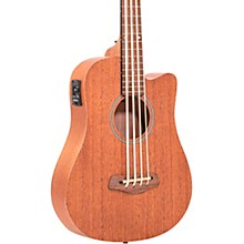 """Gold Tone 23"""" Scale Acoustic-Electric MicroBass"""